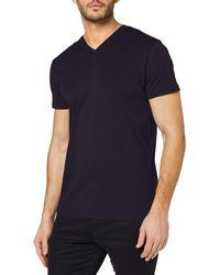 Esprit 990ee2k303 T-shirt - Blue