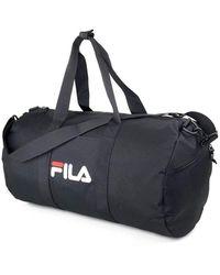 Fila Tedney Barrel Bag- Black XF20CRE101-001 - Noir