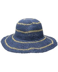 ca041ce842f Columbia - Early Tide Straw Hat - Lyst