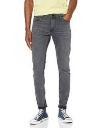 Lee Jeans Malone Skinny Jeans - Grau