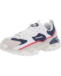 Umbro Bumpy Sneaker - White