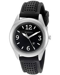 Columbia Casual Watch - Black