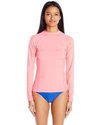 Rip Curl - G-bomb Long-sleeve Breathable Uv Rashguard - Lyst