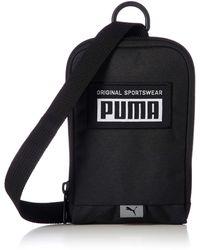 PUMA Academy One Size - Nero