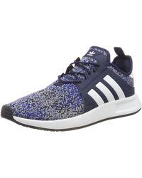 adidas X_PLR - Bleu