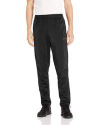 adidas Essentials 3-Stripes Tricot Track Pant - Nero