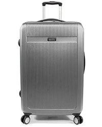 Perry Ellis - Hayward Lightweight Hardside 8-wheel Spinner Luggage Set - Lyst