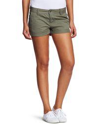 O'neill Sportswear Short Gr. X-Large - Mehrfarbig