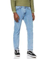 Lee Jeans Rider' Jeans Slim - Blu