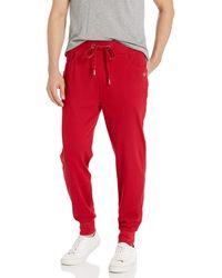 True Religion Fashion Jogger - Red