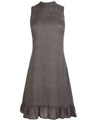 O'neill Sportswear LW Dress-Mix And Match Vestito Casual - Grigio