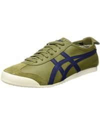 Asics - Unisex Adults' Mexico 66 Trainers - Lyst