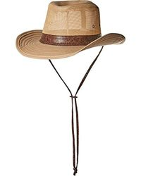 Pendleton - Shapable Hiker Hat - Lyst