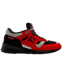 "New Balance M1530 La ""made In England"" - Red"