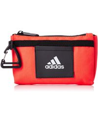 adidas _adult Tiny Tote Bag Duffel - Red