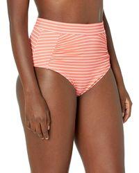 Amazon Essentials Ae19020130 sous-vêtement Style Bikini - Rose