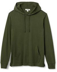 Goodthreads Long-sleeve T-shirt - Green