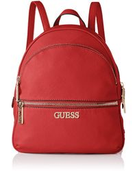 Guess Hattan - Rouge