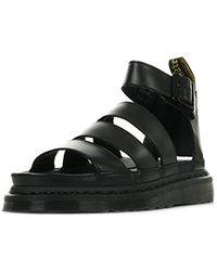 Strap Sandals Black Ii Clarissa Ankle qUVSpzGM