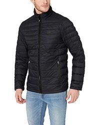 Skechers Packable Down Jacket - Black