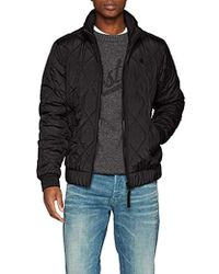 b8a06b59e Whistler Meefic Quilted Bomber Jacket
