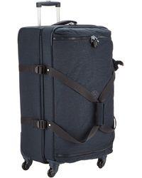 Kipling - F-light Midn 2.0 Cabin del bagaglio a mano - Lyst