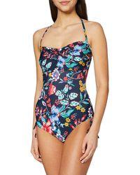 Esprit Jasmine Beach Acc Tube Dress Pareo para Mujer