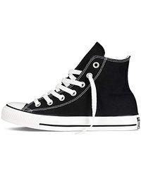 Converse Chuck Taylor All Star Sneakers - Nero