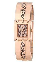 Guess Armbanduhr W0463L2 - Mehrfarbig