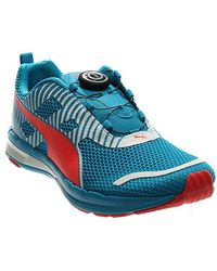 5688a52917c69 Speed 300 S Disc Water Shoe - Blue