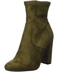 43521855af8 Steve Madden -  s Editt Short Boots - Lyst