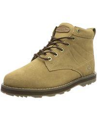 Quiksilver Gart Snow Boot - Natural