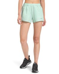 The North Face - Wander Short - Lyst