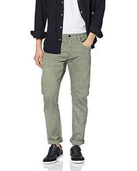 G-Star RAW - Herren 3301 Slim Colored Jeans - Lyst