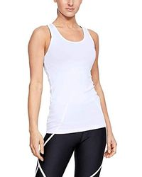 Tanque Mujer Under Armour Victory