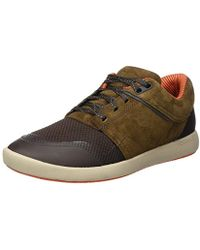 Merrell - ''s Freewheel Infuse Lace Trainers - Lyst