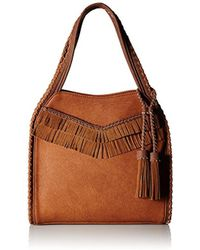 Steven by Steve Madden - Korey Shoulder Handbag - Lyst