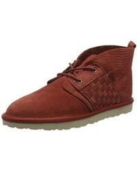 Teva - ''s Coromar Ankle Boots - Lyst
