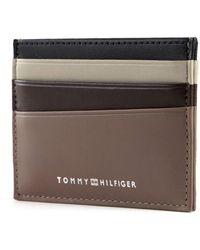 Tommy Hilfiger - Seasonal CC Holder Nomad - Lyst