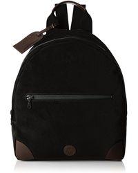 Timberland Tb0m5531 Backpack - Black