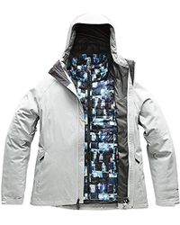 062f777db Thermoball Triclimate Jacket - Gray