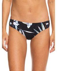 Roxy Moderate Bikini Bottoms for - Mehrfarbig