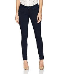 PAIGE - Verdugo Ultra Skinny Jeans - Lyst