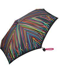 Benetton Benetton Pocket Umbrella Ultra Mini - Multicolour