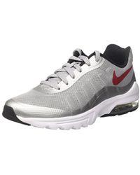 Nike - Air Max Invigor Print Running Shoes - Lyst