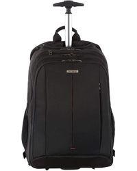 Samsonite 15.6 Inch Laptop Backpack With - Black