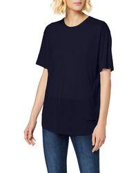 G-Star RAW Weir Utility Loose T-shirt - Blue