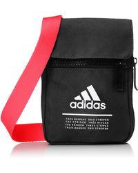 adidas Cl Org S Bag Organizer - Black