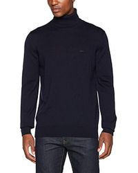 Lacoste Suéter para Hombre - Azul