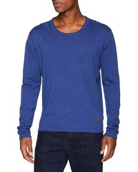Pepe Jeans Liverpool Pm701837 Jumper - Blue